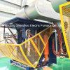 6000kg Induction Casting Metal Furnace
