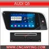 S160 jugador del coche DVD GPS del androide 4.4.4 para Audi Q5. (AD-M149)