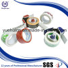 Pegamento de la cinta de encargo impermeable de la insignia de Taiwán BOPP