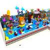 Cour de jeu d'intérieur commerciale d'enfants de parc d'attractions
