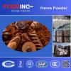 Poudre de cacao de ventes de constructeur Malaisie