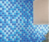 Mosaic No. Agl6376 Glass Mosaic