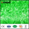 Ajardinar la alfombra sintética del césped de la hierba artificial
