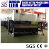 Hydraulische CNC-verbiegende Maschine/Platten-verbiegende Maschine