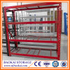 Estante del almacenaje del supermercado/sistema de la estantería del estante del metal del almacén/estante de equipo electrónico de acero