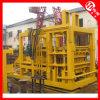 máquina de fatura de tijolo 33.2kw para a maquinaria de construção