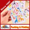3D Decoratieve Gezwollen Zelfklevende Band van de Sticker DIY (440012)