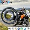 Alta qualidade com a câmara de ar interna da motocicleta natural do preço do competidor (3.00-12)