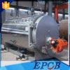 Bester Sell Edelstahl Shell Steam Diesel 2ton Boiler