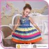 De Kleding van de Kinderen van Demin van Embroideried (6231#)
