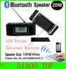 Drahtloser Bluetooth Lautsprecher
