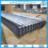 Feuille ondulée de toiture galvanisée par qualité en métal (ZL-CRS)