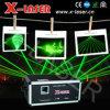 Laser Projectors del laser Lighting/del laser Outdoor de X-Laser 8W Green