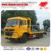 Dongfeng toneladas de la carga útil de 6X4 10 - 15 de carro inferior de la base