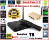 4k chaud Android4.4 Kitkat S802 Android TV Box
