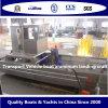 Mestiere di atterraggio di alluminio del crogiolo di veicolo di trasporto
