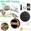 Video GPS della rete fissa di SOS Geo che segue unità per i capretti/anziani