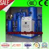 Série de Tya de vide de filtration d'huile de lubrification, matériel d'épurateur de pétrole