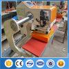 Machine d'impression pneumatique professionnelle de transfert thermique de Double-Position