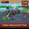 1176 enfants préférés conception plastique en plein air Aire de jeux (X1279-1)