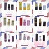 Tubo impaccante impaccante del rossetto del contenitore del rossetto del rossetto dell'estetica di vendita della fabbrica (YELLO-149)