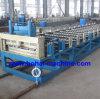 Rullo della lamiera di acciaio di Bohai che forma macchina
