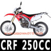 Full Size 4 Valves 250CC Dirt Bike (DB7-C)