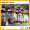 Rang Één de Trekker van de Olie van de Zonnebloem van het Verwerkende Proces van de Olie van de Zonnebloem van de Machine van de Pers van de Olie van de Sesam