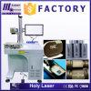 Laser die Machine voor het Merken van het Metaal merken
