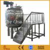 El tanque de mezcla/reactor de mezcla del vaso, caldera Tomt-2000LV