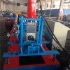 L'étagère en acier de crémaillère laminent à froid former la machine