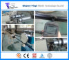 Machine d'extrusion de pipe de PE machine de production/pipe en plastique de HDPE/chaîne de production pipe de PE