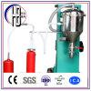 Máquina de enchimento do CO2 do extintor de incêndio/extintor de incêndio de venda quentes Refiller