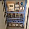 Automatisches Lighting Kontrollsystem (für energiesparende Straßenbeleuchtung)