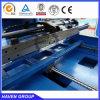 Máquina hidráulica 4 China axic del sacador de la torreta del CNC