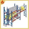 Almacén de servicio pesado del metal del sistema selectivo Paletización