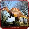 Dinossauros do equipamento do parque de diversões da alta qualidade