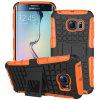 Samsung Galaxy S6를 위한 2015 새로운 3in1 PC+TPU+Silicone Case