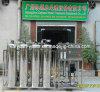 La grande fabbrica di capienza Kyro-1000 diretta fornisce il sistema di osmosi d'inversione della macchina