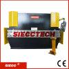 CNC hidráulico da placa de aço que dobra a máquina do freio da imprensa de Machine/Bending