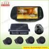 7 Sensor van het Parkeren van de duim de Achter met ReserveCamera