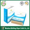 bolsa de papel polished vendedora caliente del retículo del cliente del nuevo diseño