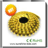 60LED/M SMD 5050 Yellow LED Bar Lights, Strips imprägniern