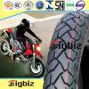 110/90-18 Bigbiz Marken-Motorrad-Gummireifen für Europa-Markt