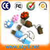 Mini USB Flash Drive e Gift Webkey di Cartoon1GB