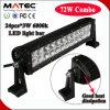 13.5  éclairages LED Bar de CREE de 72W Double Row pour Offroad Truck Jeep