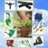 Инструменты полива сада изготовления Кита