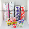 High Quality Colourful Pringting Jelly Sealing Films