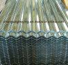 Heißes eingetauchtes Zink-Dach-Blatt und gewölbte Fliese/Wellen-Fliese