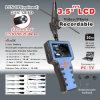 De bidirectionele Rotatie 5.5mm Video Flexibele Kabel van de Camera van de Endoscoop